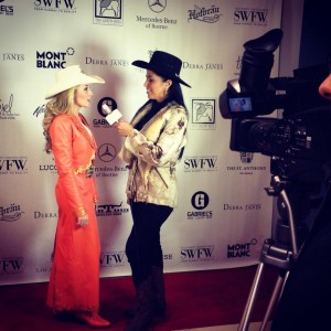 Southwest Fashion Week Miss Rodeo Texas Blog