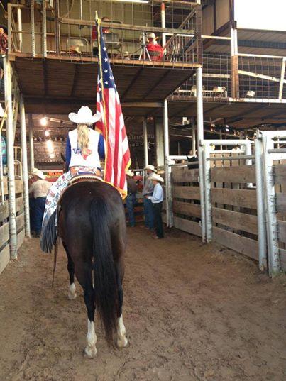 Jasper Lion S Rodeo And Miss Rodeo Jasper Contest Miss
