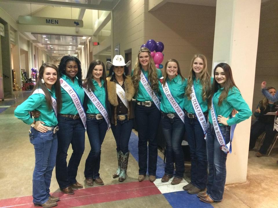 My First Appearances Of 2015 Miss Rodeo Texas Blog