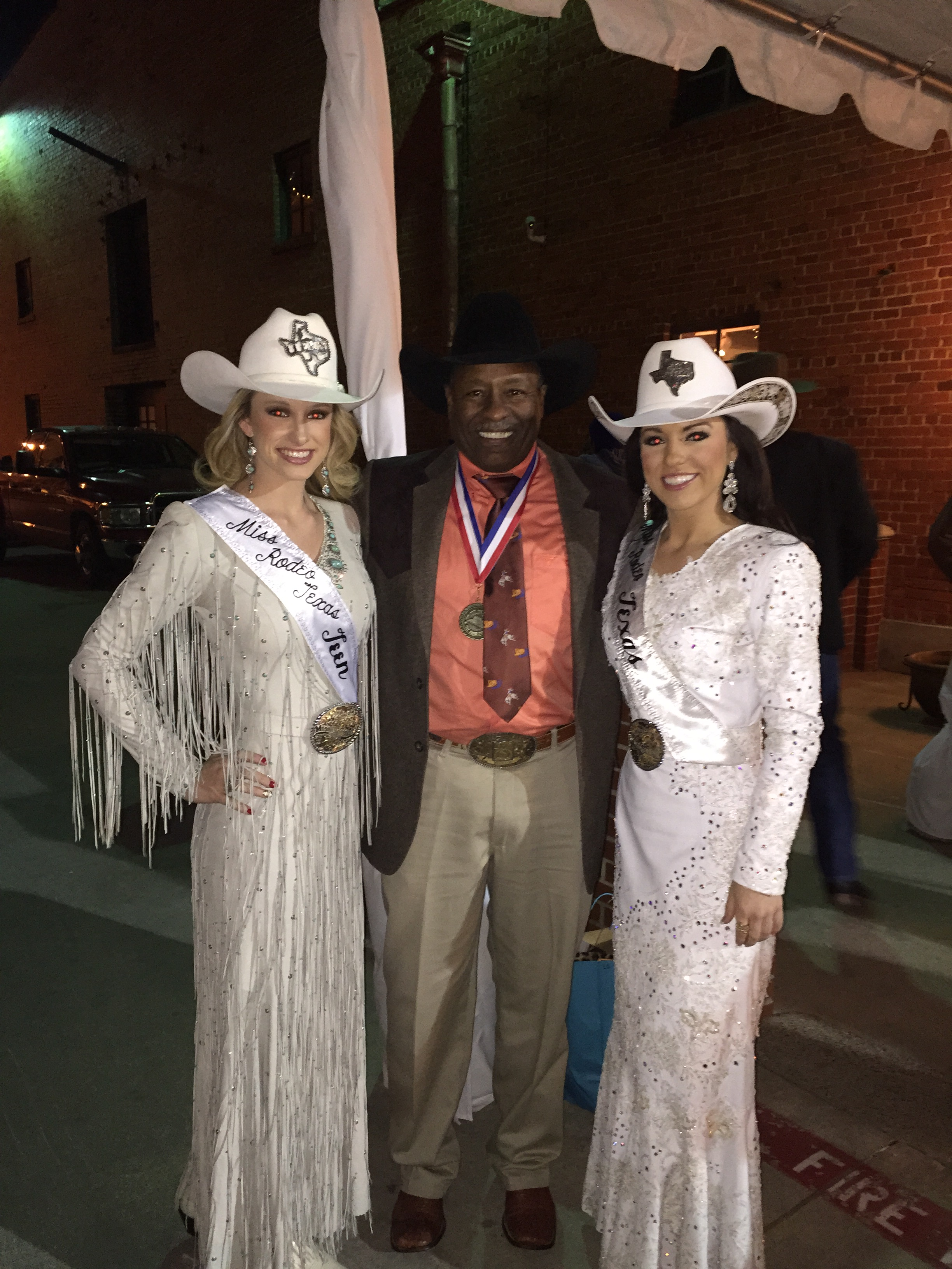 Miss Rodeo Texas Blog Page 2