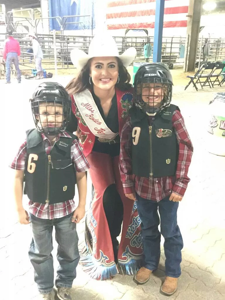 Miss Rodeo Texas Blog Page 5