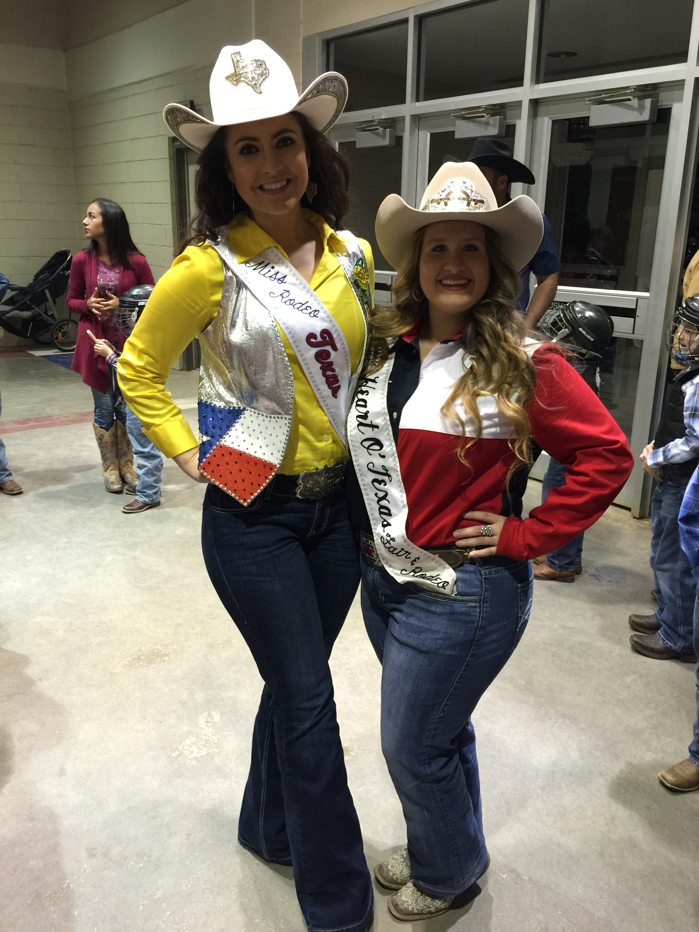 First Appearances Of 2016 Miss Rodeo Texas Blog