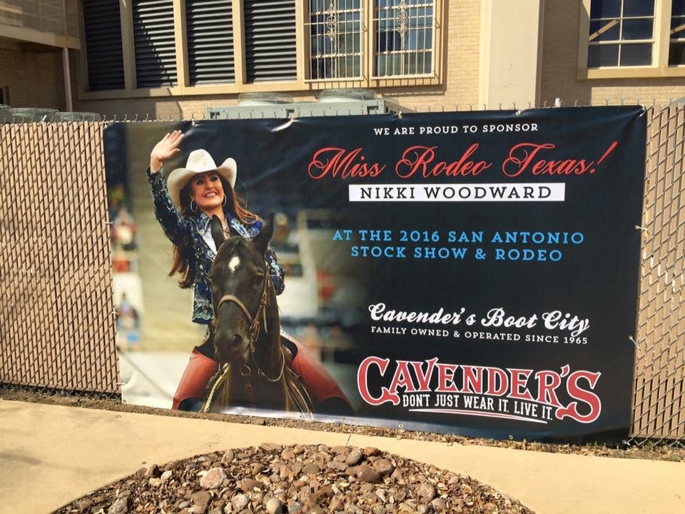Rodeo San Antonio Miss Rodeo Texas Blog