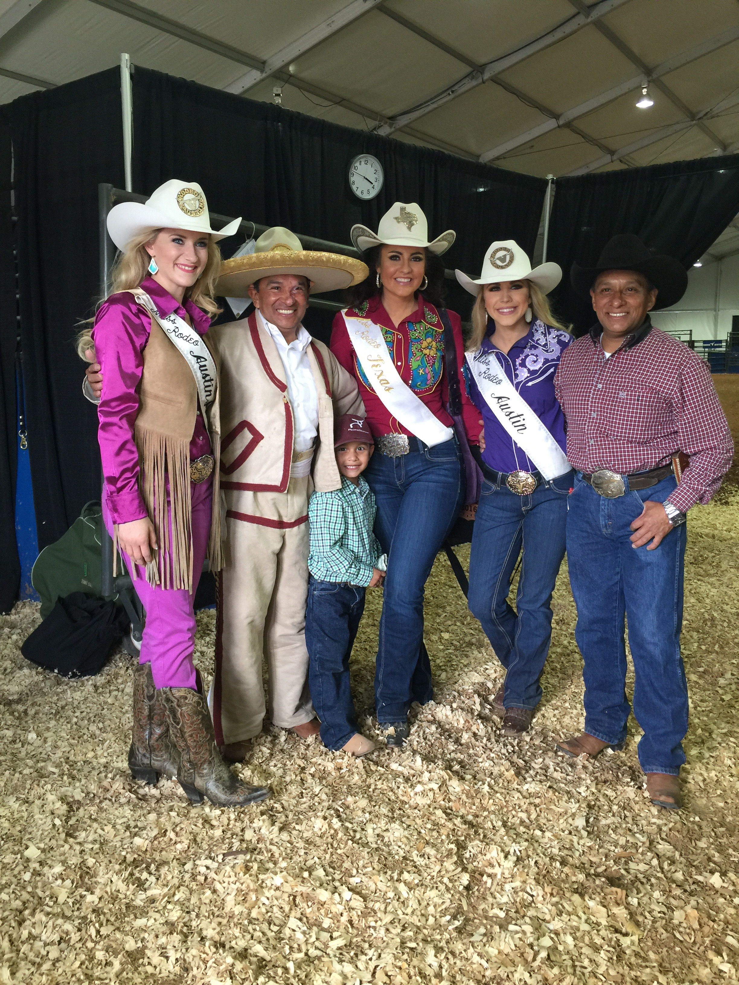 Across The State And Coast To Coast Miss Rodeo Texas Blog