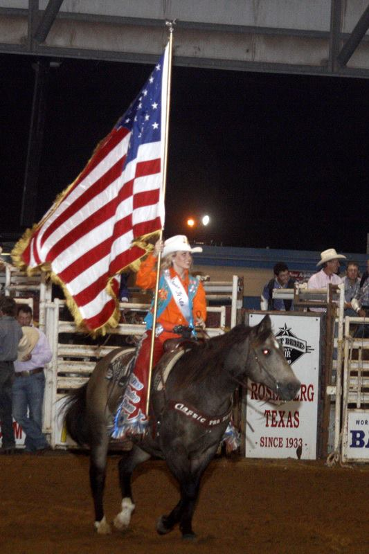 Fort Bend County Fair And Prca Rodeo Miss Rodeo Texas Blog